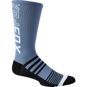 "Fox 8"" Ranger Socks Men, matte blue"